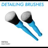 Detailing Factory Brush Long/Short _
