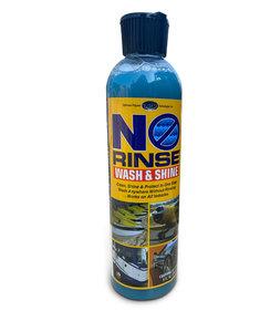 No Rinse Car Wash 236ml