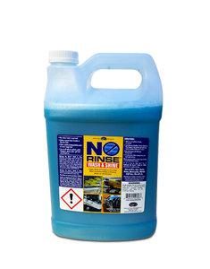 No Rinse Car Wash 3800ml