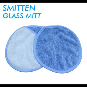 Smitten Glass Mitt