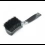 Scrub Brush Wheel & Tire  velg- en bandenborstel